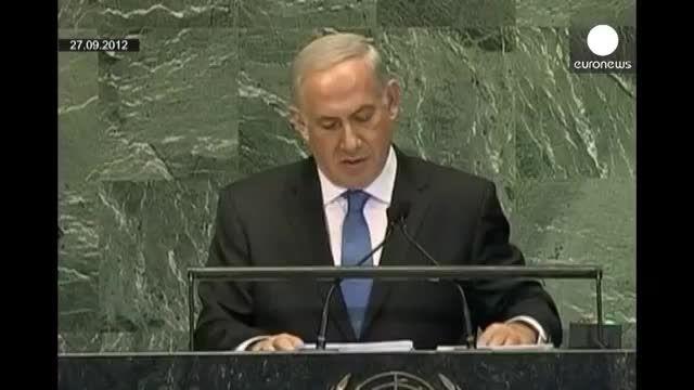 دروغ اسرائیل درباره بمب اتمی ایران فاش شد