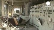حمله به نیروگاه برق پیشاور در پاکستان