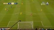 منچستر یونایتد 2-1 لیورپول. فینال گینس. گل عجیب رونی!