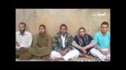درخواست مرزبانان ربوده شده توسط جیش العدل!!!