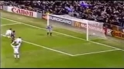 8 گل بایرن به رئال 2000 لیگ قهرمانان اروپا