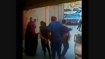 بازداشت خشونت آمیز بحرینی ها پیش از انتخابات