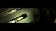 شلیک های بسیار دیدنی اسلحه ی G-36 در تصویر آهسته + HD