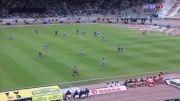 اولین بازی رسمی مسی برای بارسا