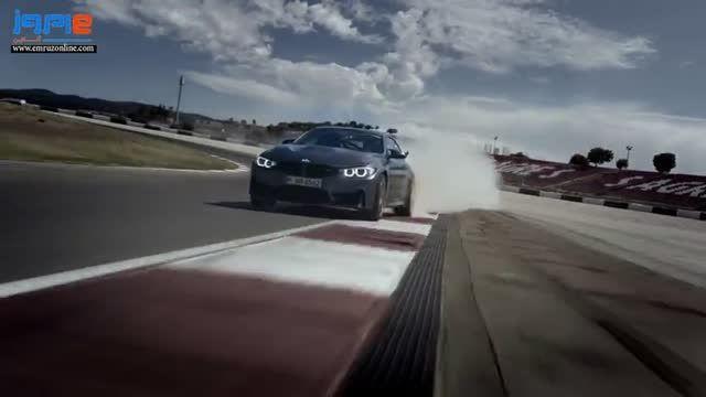رونمایی از خودرو BMW M4 GTS 500 hp -پورتال امروز آنلاین