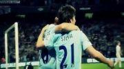 10 گل برتر آگوئرو در منچستر سیتی