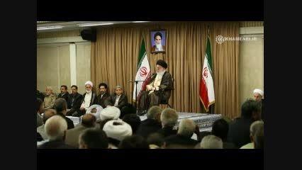 تعریف توافق خوب از نگاه ایران و آمریکا