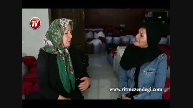 از سمنوی نذری تا برند جهانی «عمه لیلا»