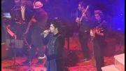 کنسرت فرزاد فرزین 91