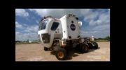 در آینده با مریخ نورد جدید ناسا در مریخ کاوش کنید!!