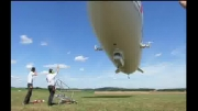 تصاویر دیدنی از گردشگری هوایی با بالن
