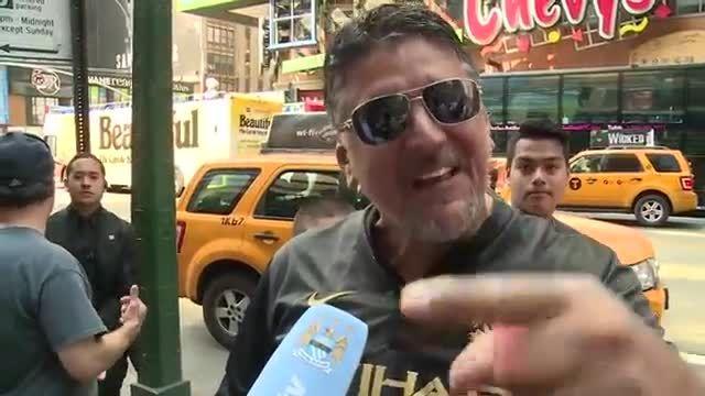 تتو زدن تیاگو سیلوا برای هواداران منچسترسیتی !!!