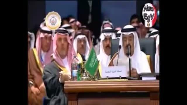 حرکات عجیب وزیر خارجه سعودی