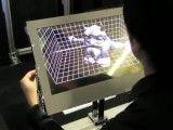 مایکروسافت، کامپیوتر سه بعدی شگفت