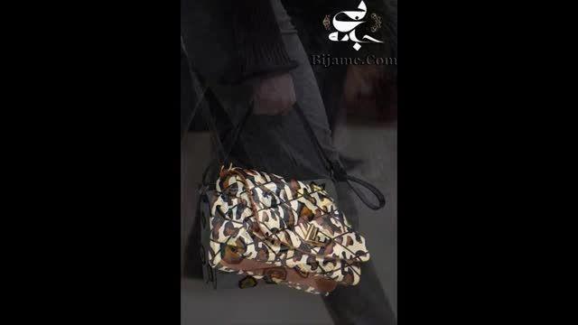 کیف دستی زنانه 2016 برند لویی ویتون