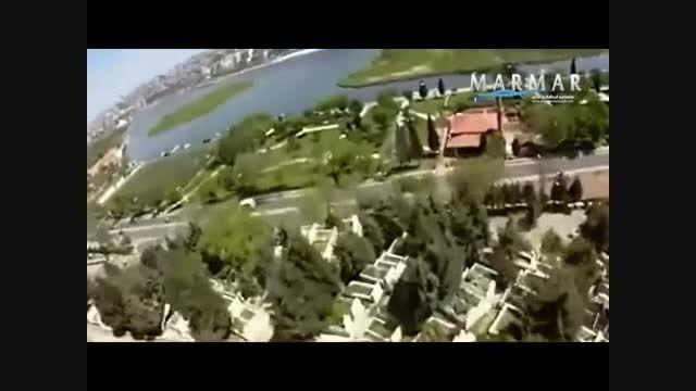 دیدنیهای توریستی ترکیه قسمت 2 مجله مرمر