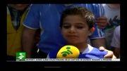 نظر جالب پسر استقلالی در مورد قلعه نویی