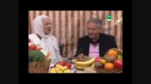 بیماران شفا یافته ۱ - انجمن تغذیه طبیعی - خام گیاهخواری