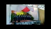 گروه سرود دبستان غیرانتفاعی شرافت