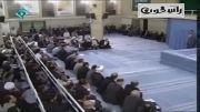 رهبر معظم انقلاب: نگوییم خاور میانه!