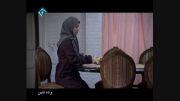 سریال پرده نشین قسمت 4 با بازی حامد کمیلی