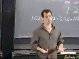 قسمت اول از جلسه  اول تدریس علوم کامپیوتر، توسط استاد دانشگاه هاروارد دیوید میلون-سخت افزار