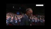 ریبری بهترین رای اروپا