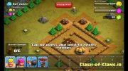 Single Player مرحله 10 Rat Valley
