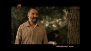 سیلی خوردن جواد عزتی از مهران رجبی-سریال دردسرهای عظیم