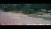 طغیان آب رودخانه ی اسبوکلا