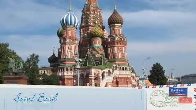 مسکو - روسیه