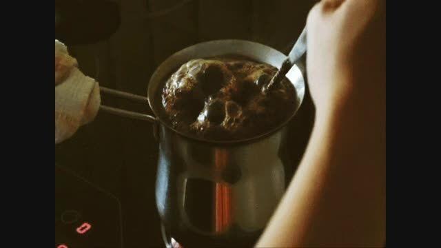 قهوه ترک :  محبوب ترین قهوه نزد ایرانیان