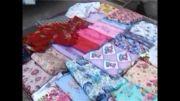 خدمات یكشنبه بازاری ها به میهمانان نوروزی