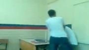 دعوا پسرا تو کلاس !!