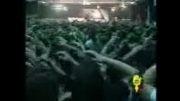 کریمی:شور بسیار زیبا و دیدنی از حاج محمود کریمی حتما ببینید!