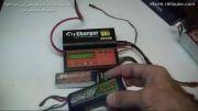 بررسی باتری لیتیوم پلیمر Gens Ace