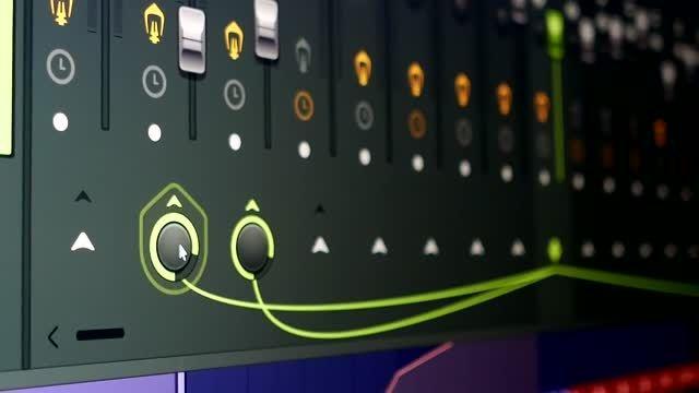 دانلود اف ال استودیو 12 ورژن نهایی نرم افزار همراه کرک
