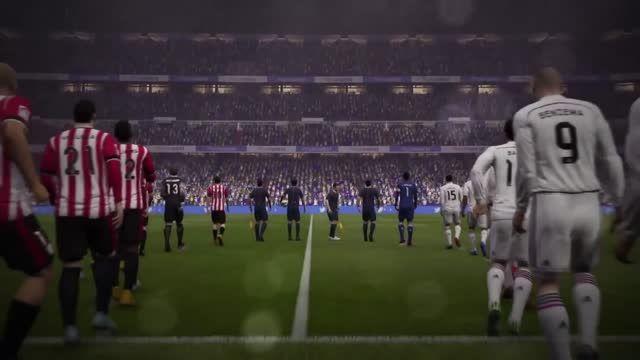 تریلر HD بازی FIFA 16  -ایکس دیجیتال