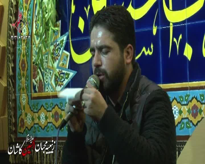 حاج محمد وفانیا-ستاره ی آل بنی هاشم