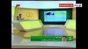 صحبت های علی دایی در مورد شکایت وزارت ورزش قسمت اول