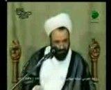 سخنان حجت الاسلام والمسلمین استاد دانشمندی درباره ی قیامت