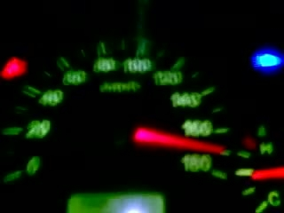 170 کیلومتر سرعت با پراید