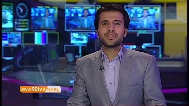 مصاحبه و حواشی کرار پس از جلسه با استقلالی ها