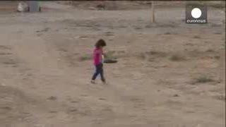 سرگذشت دختر جوتنی که توسط داعش ربوده شده بوود.