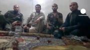 سربازان سوریه ترک خدمت می کنند، ارتش تهدید می