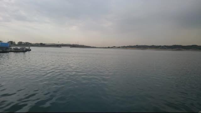 تصاویری زیبا از دریاچه ی چیتگر