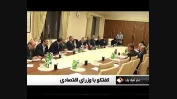 گسترش همکاری های اقتصادی تهران- باکو
