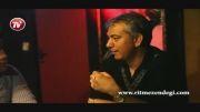 اظهارنظر جالب بازیگر مهران مدیری درباره بهرام رادان