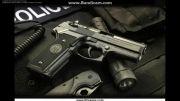 مجموعه ای از با کیفیت ترین عکس های سلاح های گرم(HD)