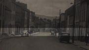 روح در فیلمی قدیمی از خیابانی در دانمارک
